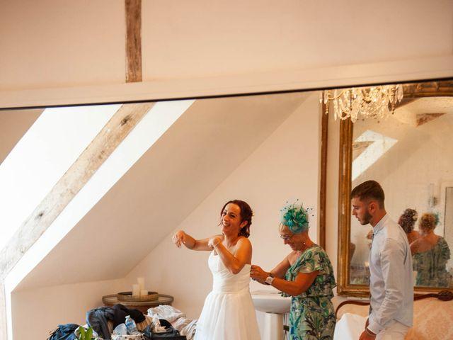 Le mariage de Cédric et Alexandra à Bellac, Haute-Vienne 6