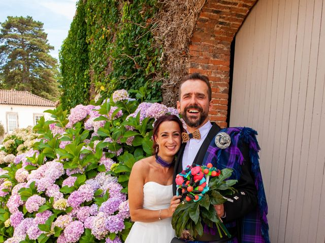 Le mariage de Cédric et Alexandra à Bellac, Haute-Vienne 10
