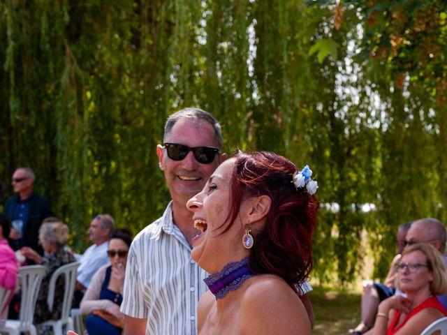 Le mariage de Cédric et Alexandra à Bellac, Haute-Vienne 22