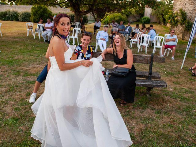 Le mariage de Cédric et Alexandra à Bellac, Haute-Vienne 25