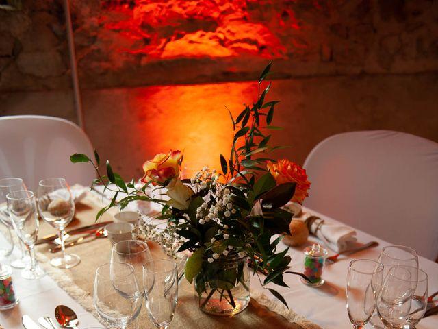 Le mariage de Cédric et Alexandra à Bellac, Haute-Vienne 29
