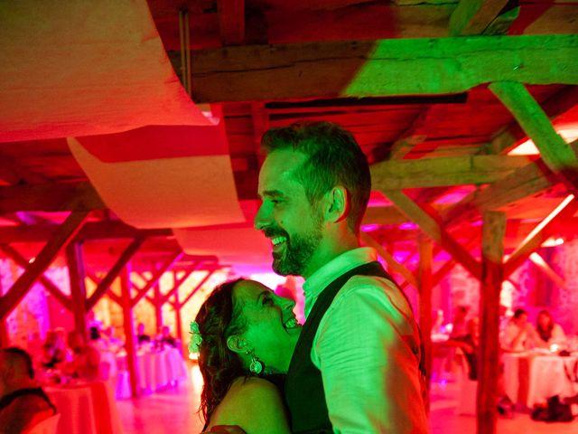 Le mariage de Cédric et Alexandra à Bellac, Haute-Vienne 30