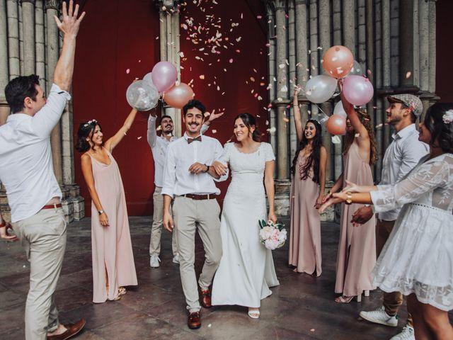 Le mariage de Paul et Mégane à Binges, Côte d'Or 57