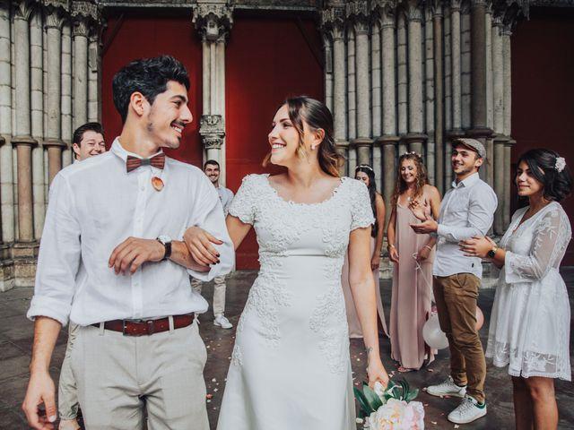 Le mariage de Paul et Mégane à Binges, Côte d'Or 58