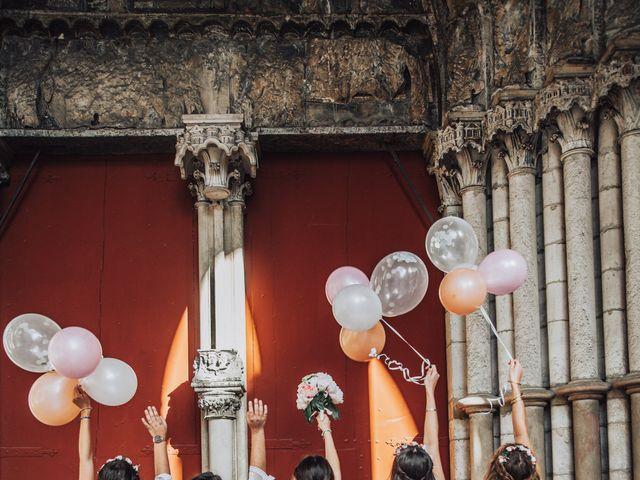 Le mariage de Paul et Mégane à Binges, Côte d'Or 62