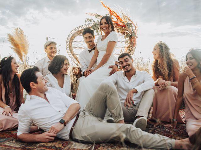 Le mariage de Paul et Mégane à Binges, Côte d'Or 1