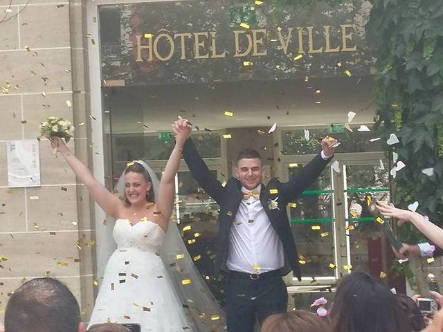 Le mariage de Teddy et Laura à Fontainebleau, Seine-et-Marne 1