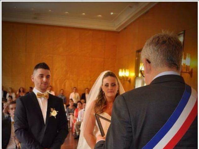 Le mariage de Teddy et Laura à Fontainebleau, Seine-et-Marne 3