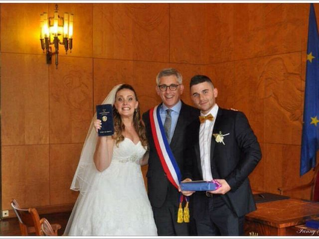 Le mariage de Teddy et Laura à Fontainebleau, Seine-et-Marne 5