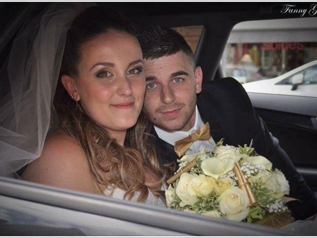 Le mariage de Laura et Teddy