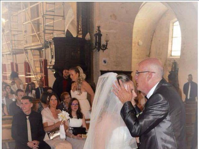 Le mariage de Teddy et Laura à Fontainebleau, Seine-et-Marne 8