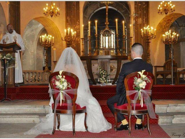 Le mariage de Teddy et Laura à Fontainebleau, Seine-et-Marne 9
