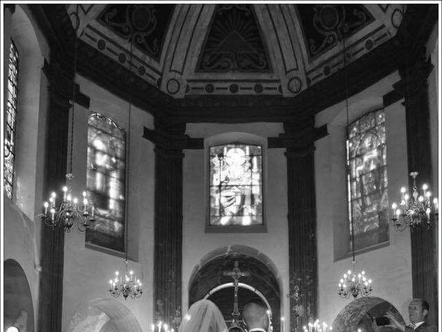 Le mariage de Teddy et Laura à Fontainebleau, Seine-et-Marne 10