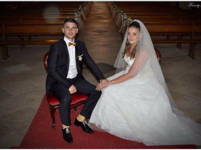 Le mariage de Teddy et Laura à Fontainebleau, Seine-et-Marne 12