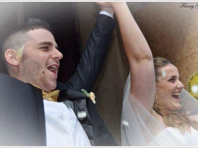 Le mariage de Teddy et Laura à Fontainebleau, Seine-et-Marne 13
