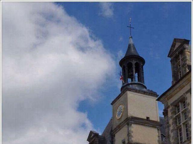 Le mariage de Teddy et Laura à Fontainebleau, Seine-et-Marne 14