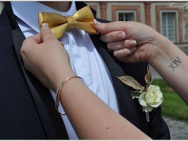 Le mariage de Teddy et Laura à Fontainebleau, Seine-et-Marne 15
