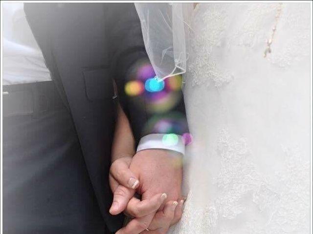 Le mariage de Teddy et Laura à Fontainebleau, Seine-et-Marne 19