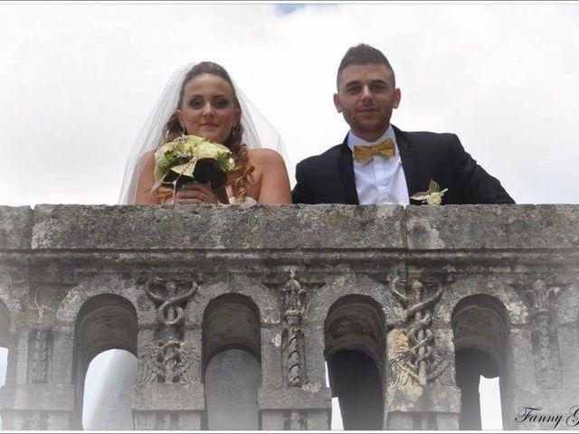 Le mariage de Teddy et Laura à Fontainebleau, Seine-et-Marne 21