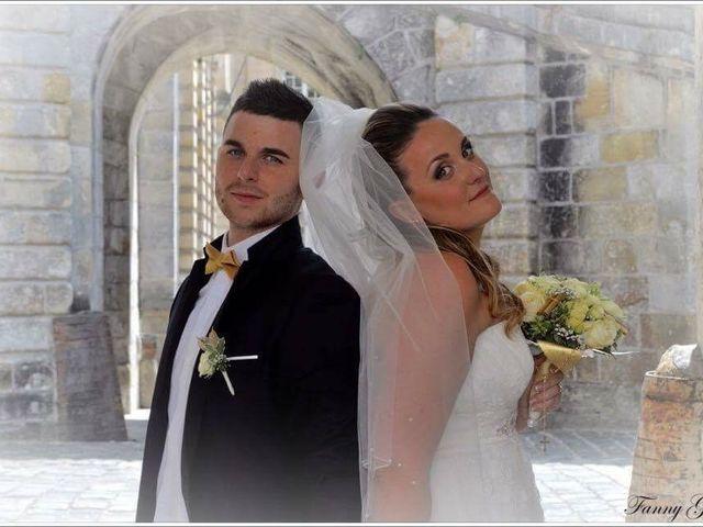 Le mariage de Teddy et Laura à Fontainebleau, Seine-et-Marne 22