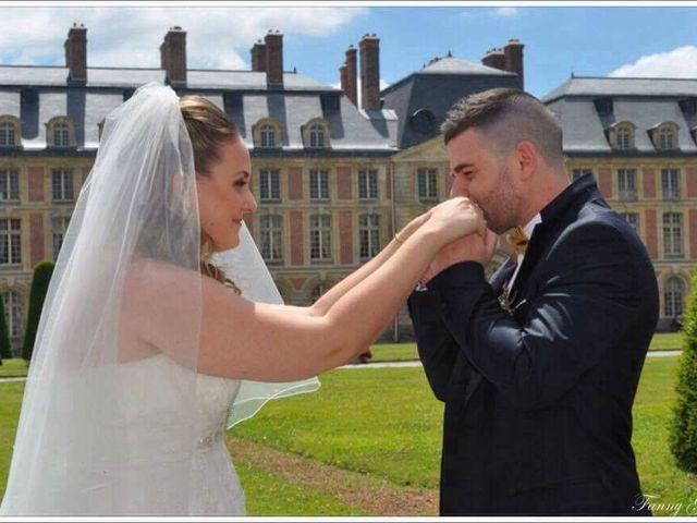 Le mariage de Teddy et Laura à Fontainebleau, Seine-et-Marne 23