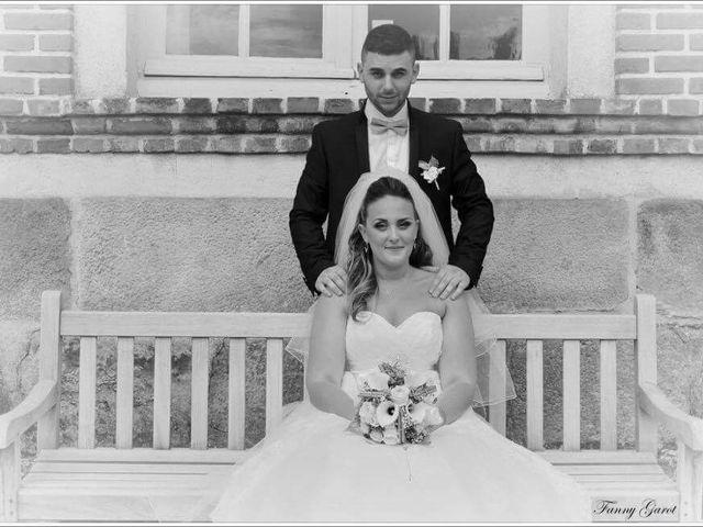 Le mariage de Teddy et Laura à Fontainebleau, Seine-et-Marne 25