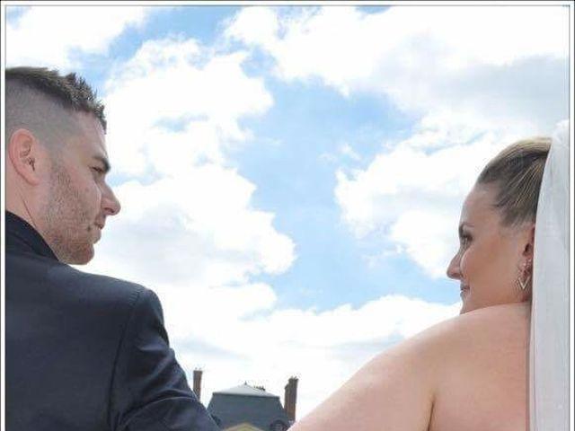 Le mariage de Teddy et Laura à Fontainebleau, Seine-et-Marne 27