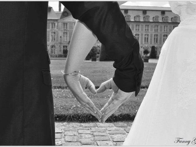 Le mariage de Teddy et Laura à Fontainebleau, Seine-et-Marne 28