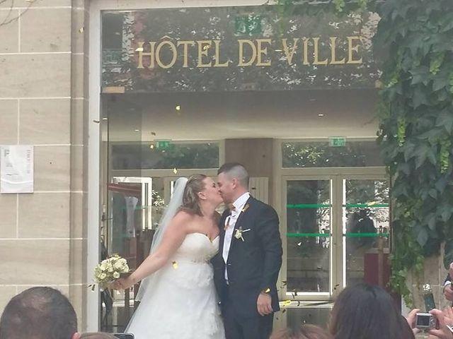 Le mariage de Teddy et Laura à Fontainebleau, Seine-et-Marne 35