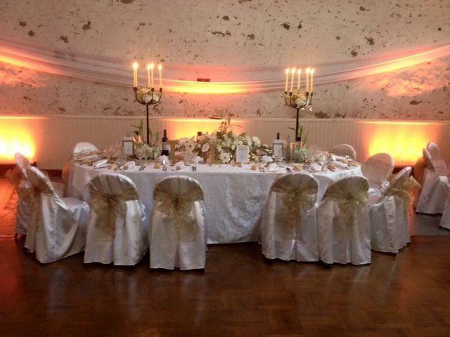Le mariage de Teddy et Laura à Fontainebleau, Seine-et-Marne 38