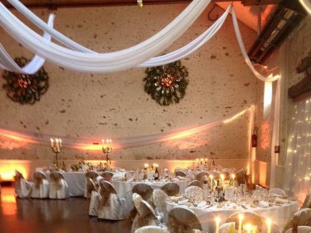 Le mariage de Teddy et Laura à Fontainebleau, Seine-et-Marne 39