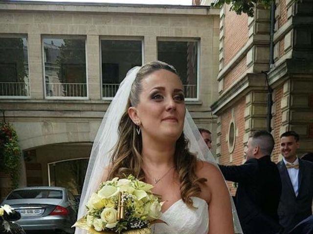 Le mariage de Teddy et Laura à Fontainebleau, Seine-et-Marne 41