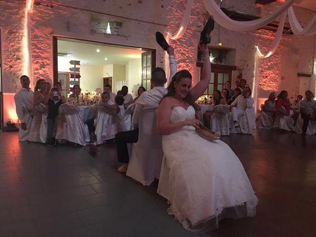 Le mariage de Teddy et Laura à Fontainebleau, Seine-et-Marne 43