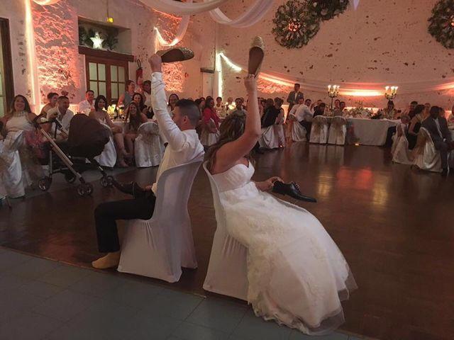 Le mariage de Teddy et Laura à Fontainebleau, Seine-et-Marne 44