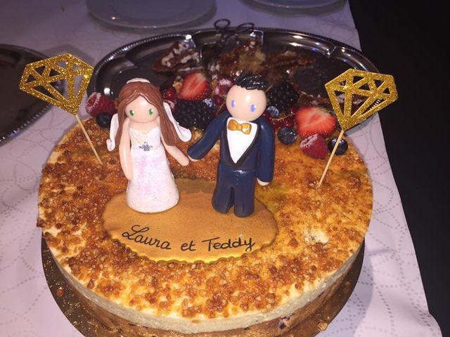 Le mariage de Teddy et Laura à Fontainebleau, Seine-et-Marne 50