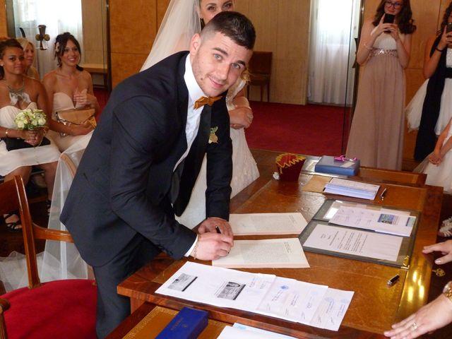 Le mariage de Teddy et Laura à Fontainebleau, Seine-et-Marne 53