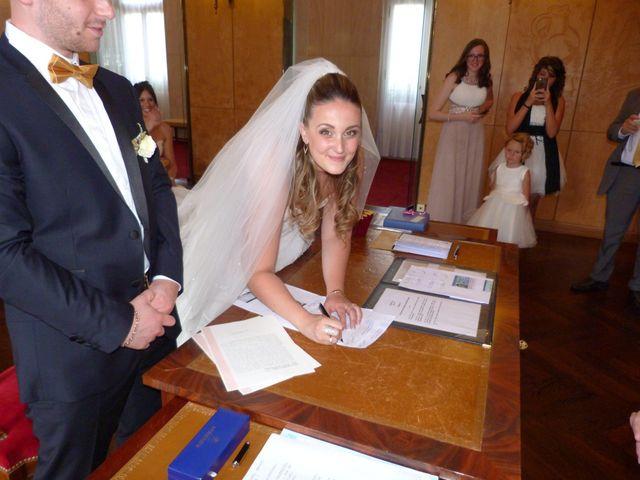 Le mariage de Teddy et Laura à Fontainebleau, Seine-et-Marne 54