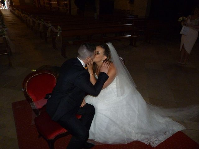 Le mariage de Teddy et Laura à Fontainebleau, Seine-et-Marne 56