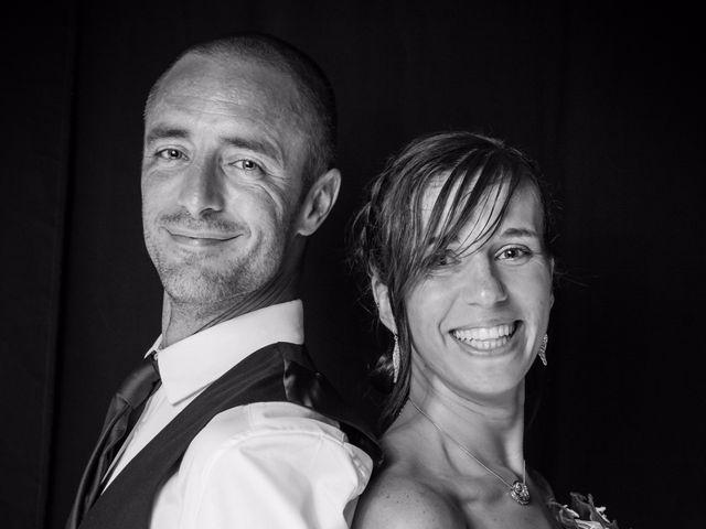 Le mariage de Christophe et Laetitia à Ostheim, Haut Rhin 23