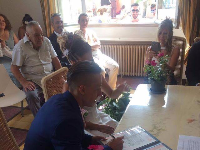 Le mariage de Christophe et Noémie à Grasse, Alpes-Maritimes 3