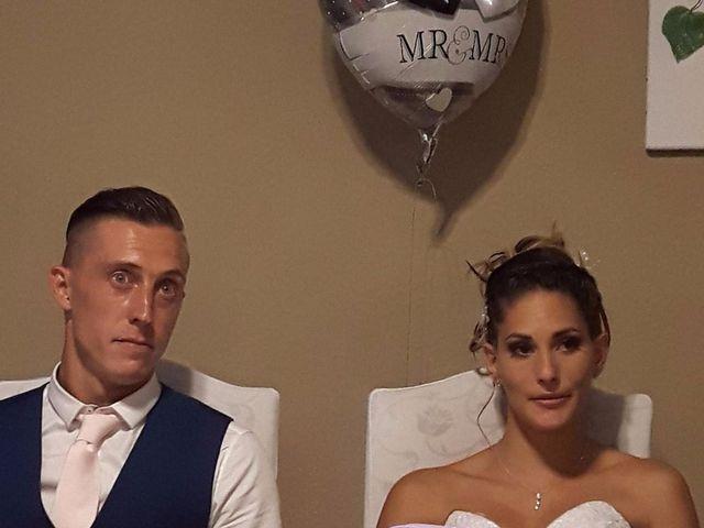 Le mariage de Christophe et Noémie à Grasse, Alpes-Maritimes 6
