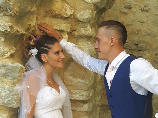 Le mariage de Christophe et Noémie à Grasse, Alpes-Maritimes 7
