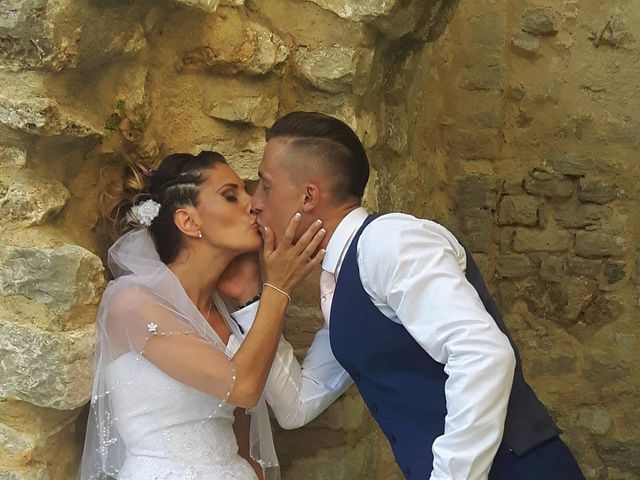 Le mariage de Christophe et Noémie à Grasse, Alpes-Maritimes 9