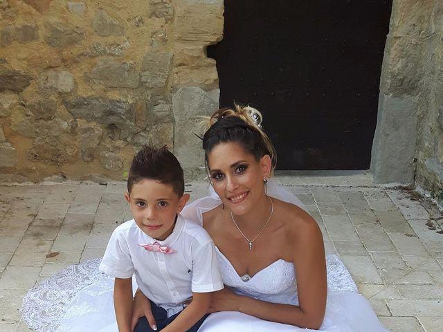 Le mariage de Christophe et Noémie à Grasse, Alpes-Maritimes 11