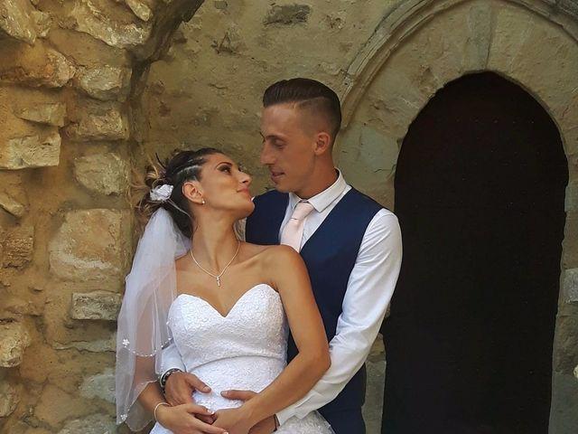Le mariage de Christophe et Noémie à Grasse, Alpes-Maritimes 12