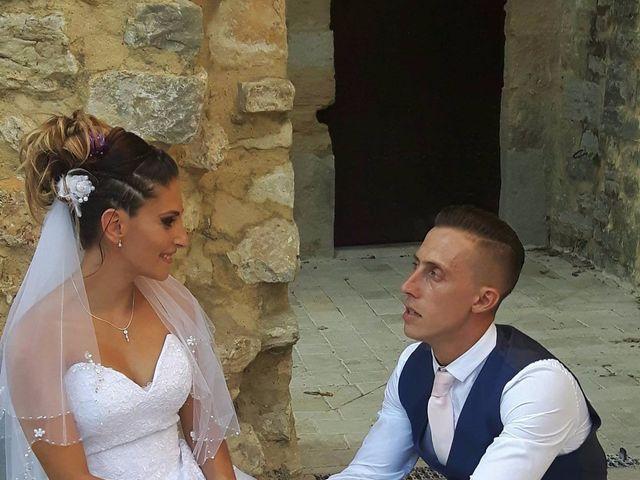 Le mariage de Christophe et Noémie à Grasse, Alpes-Maritimes 13