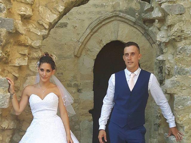 Le mariage de Christophe et Noémie à Grasse, Alpes-Maritimes 16