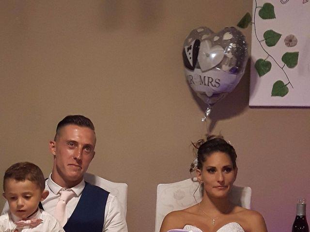 Le mariage de Christophe et Noémie à Grasse, Alpes-Maritimes 17