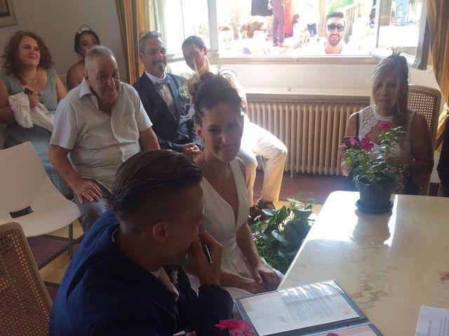 Le mariage de Christophe et Noémie à Grasse, Alpes-Maritimes 18