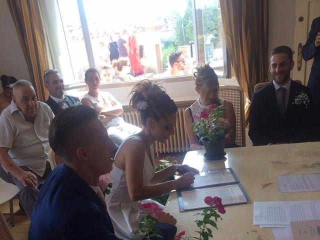 Le mariage de Christophe et Noémie à Grasse, Alpes-Maritimes 19